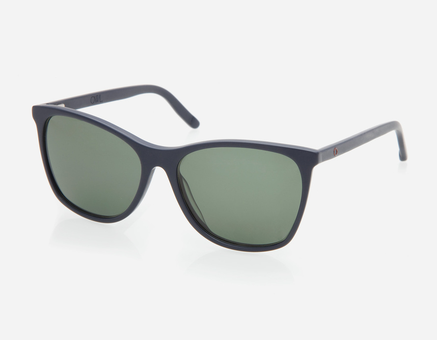 Drei Midnight Sunglasses