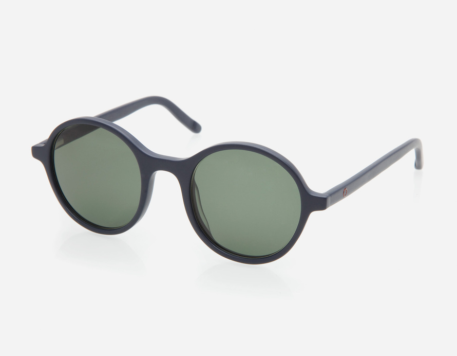 Fünf Midnight Sunglasses