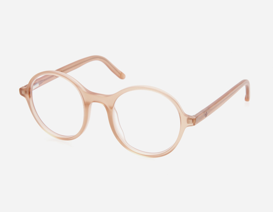 Fünf Nude Glasses