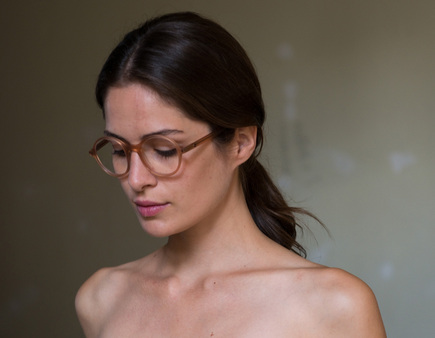 Fünf Nude Glasses F