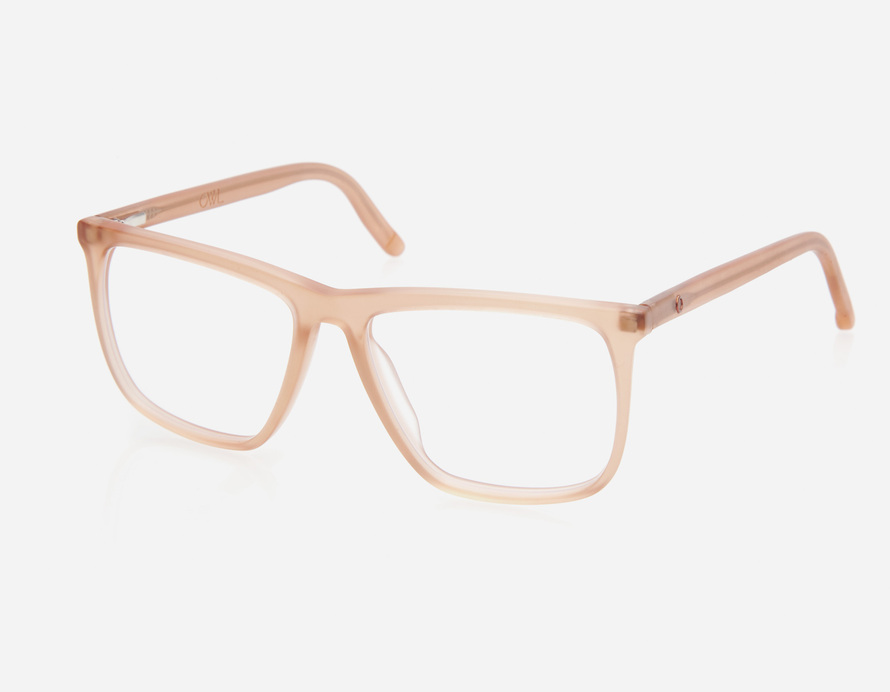 Eins Nude Glasses